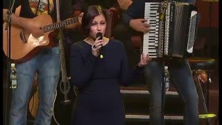 Apres Toi - Nuška Drašček & Prifarci & Big Band Grosuplje