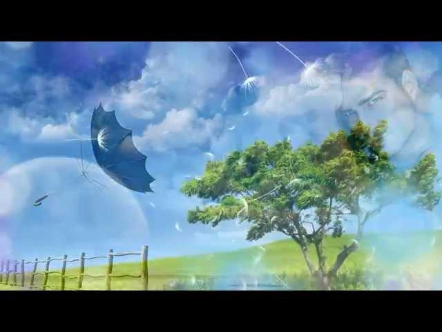 Richard Anthony ~✬ Ecoute dans le vent ✬