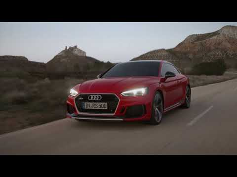 11343 audi sport rs5 coupe product film 81sec English 002 1