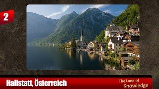 Die 10 schönsten Orte der Welt