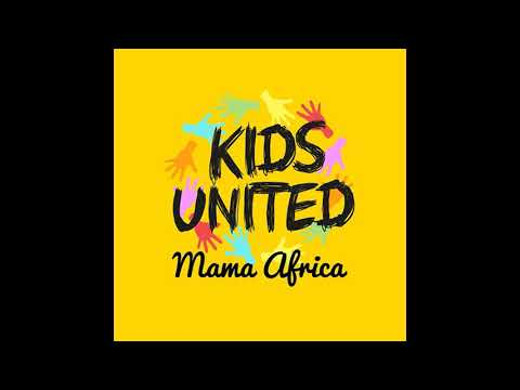 Kids United - Mama Africa (Audio)