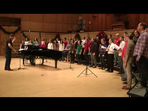 i carry your heart with me - Salt Lake Vocal Artists