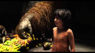 The Jungle Book (2016)  trailer