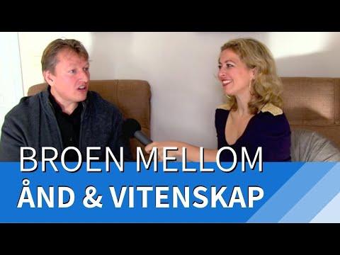 Camillo Løken broen mellom ånd og vitenskap