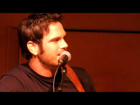 Chuck Wicks - I Don't Do Lonely Well - Fan Club Party 2012