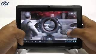 Качественный планшет по низкой цене(8-952-919-62-59 Поддержка современных игр 3D Камеры 2шт : Фронтальная 1.3 Мп, внешняя 1.3 Мп Экран 7 дюймов емкостный..., 2013-10-24T14:56:36.000Z)