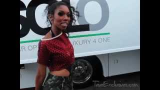 Exclusive (Part 2): Behind the Scenes of Brandy
