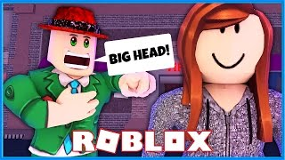 ONLINE BULLYING IN ROBLOX!! (Roblox Assassin)