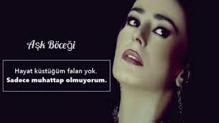 Whatsapp Durum Videosu  Yıldız Tilbe - Geceler Sarhoş  2020