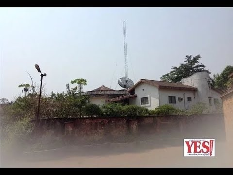 Nigerian billionaire Ezego's N500m mansion, cars abandoned years after his mysterious death