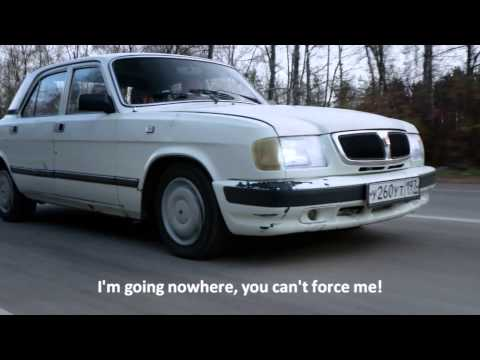 Chernobyl - Exclusion Zone HD Trailer w subtitles