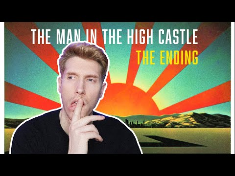 Download The Man in the High Castle || can the book explain the TV ending? (spoilers)