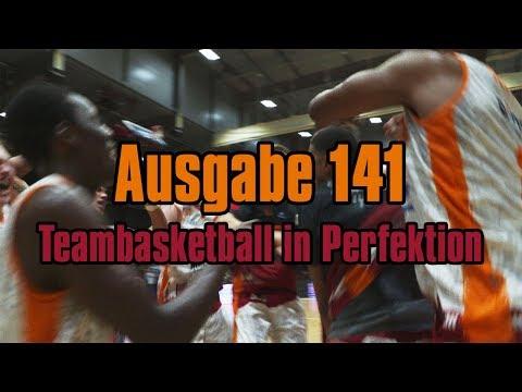 NINERS360 Ausgabe 141 | Teambasketball In Perfektion