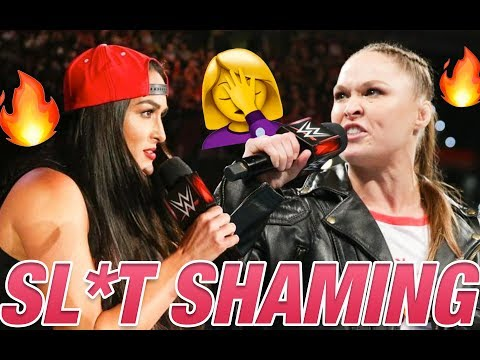 WWE Women's Wrestling Review Week of October 15st, 2018 | RAW & SmackDown Live