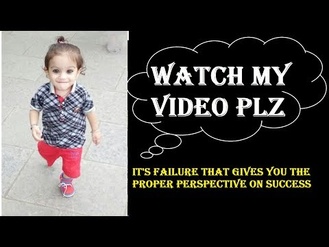Never give up | Motivational Video | Inspiring Video | Inspirational Kid | Gyan Varsha