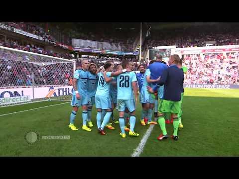 Het beste van | PSV - Feyenoord 2017-2018