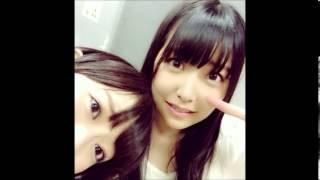 NMB48チームN所属の2人ですが、 みるきーはみるるんの事を本当に可愛い...