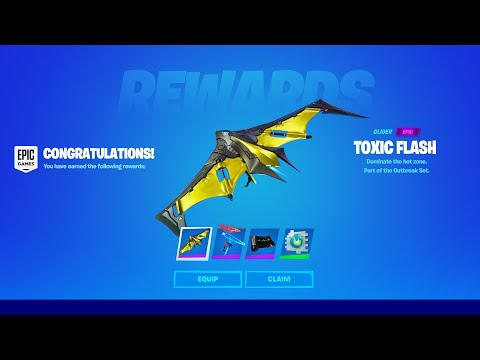 How To COMPLETE ALL REBOOT A FRIEND CHALLENGES in Fortnite! (Free Rewards)