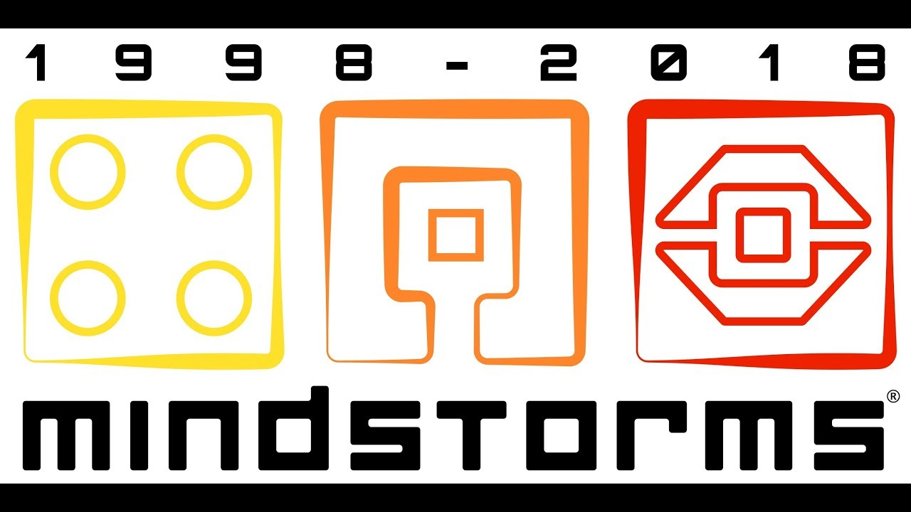 20 Years of LEGO Mindstorms   Brickset: LEGO set guide and