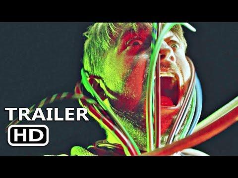 SEQUENCE BREAK Official Trailer (2018) Horror, Sci Fi Movie