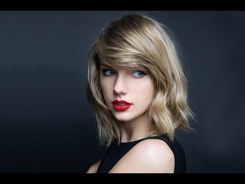 2015 Taylor Swift Hairstyles