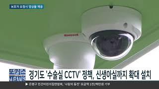 [Global A] 경기도 '수술실 CCTV' 정책, …