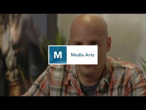 Art Institutes | Animation Grad Story | Stig Asmussen, Game Director for God of War III