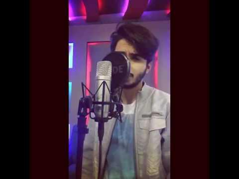 Ae dil hai mushkil sung by Haitham rafi...