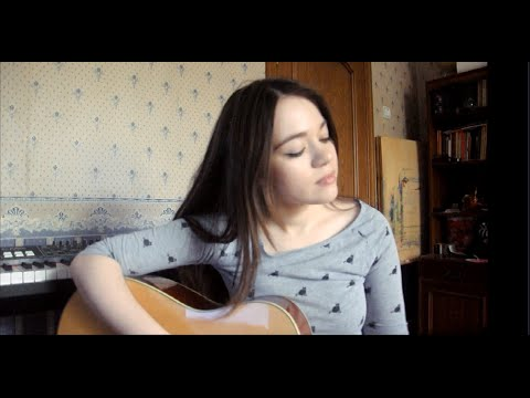 Breaking Benjamin - Dear Agony cover - YouTube