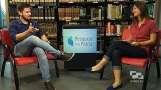 Interview at Pesquisa em Pauta about Zimmer's research