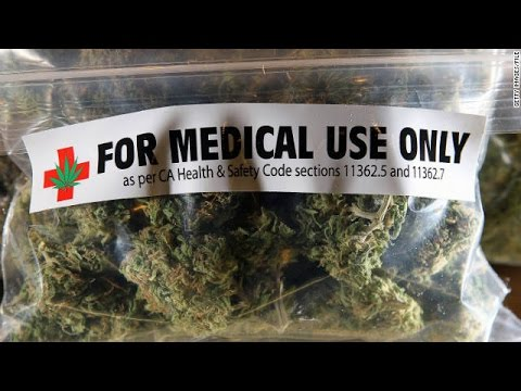 California Regulating Medical Marijuana Industry