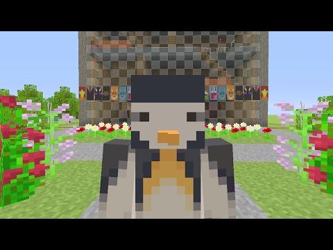 Minecraft Xbox - Murder Mystery - MMTV Studios - I'M THE MURDERER!
