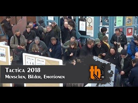 Hamburger Tactica 2018 [TB-TV #122]
