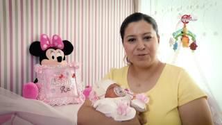 Beren Bebeğin Hikayesi