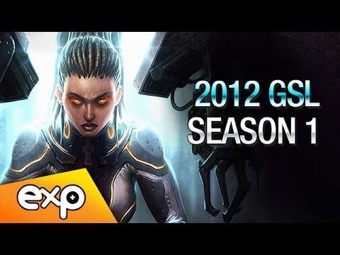 Gsl Starcraft