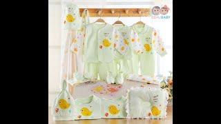 [SiHu Baby Shop] Mua Sắm Đồ Sơ Sinh Ở Đâu Đẹp Và Rẻ