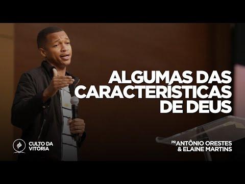 Culto Da Vitória   Pr. Antonio Orestes E Elaine Martins   05/12/19