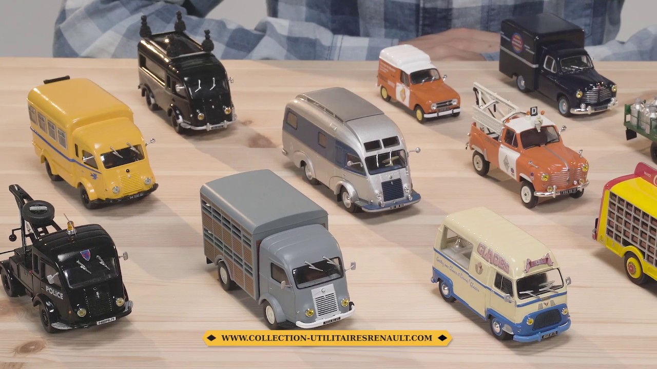 cyril robinson miniatures et productions vehicules. Black Bedroom Furniture Sets. Home Design Ideas