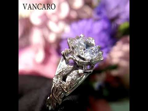 Vancaro Promise Ring Review