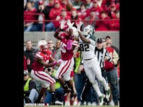 Nebraska-Michigan State Preview / Connor Cook, Tommy Armstrong Jr, Ameer Abdullah, Jeremy Langford