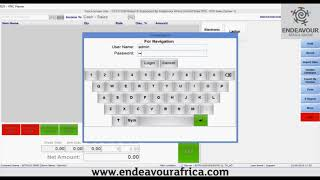 Enquest erp pos to manage your business operations ranging from sales, purchase inventory, accounting final reporting. read more: http://www.endeavourafri...