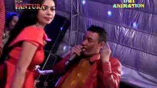 Acha Kumala - duet lagu cinta - PANTURA 220516