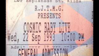 Cosmic Baby 3RRR Transmission radio mix Sept 93