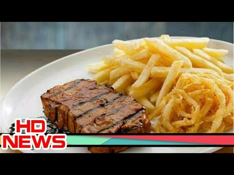 Limpopo woman faints inside Spur after eating 7 meals