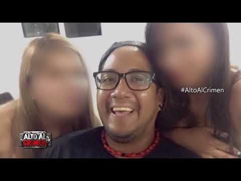 """ALTO AL CRIMEN - 05/01/19- """"ALIAS TRONCHOMÁN"""""""