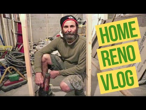 Home Renovation Vlog – DIY FIXER UPPER
