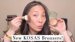 KOSAS - The Sun Show Moisturizing Baked Bronzer