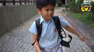 Publication Date: 2019-11-07 | Video Title: 卍慈校園電視台 希希遲到記