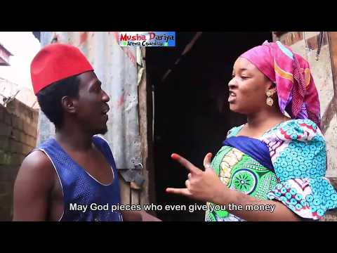 YAGA SAMU YA GA RASHI  Musha Dariya Arewa Comedians (Hausa Songs / Hausa Films) thumbnail