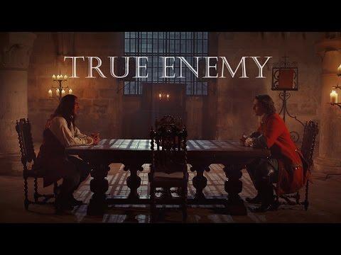 Versailles - Louis/William Of Orange - True Enemy